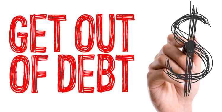 2016 American Household Credit Card Debt