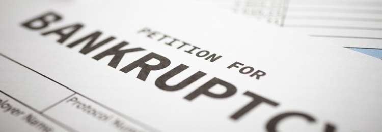 Proving You Can't Pay: What Forms Are Filed In A Bankruptcy